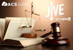 Jive Legal Webinar