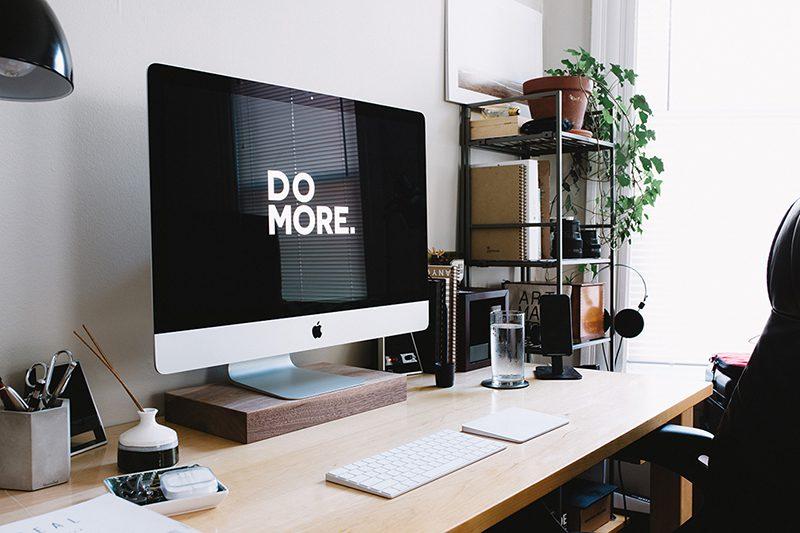 do more computer