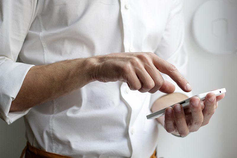 smartphone applications
