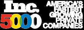 inc5000 white transparent